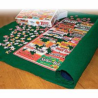Puzzle Roll Up Mat