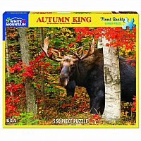 Autumn King