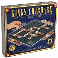 King's Cribbage
