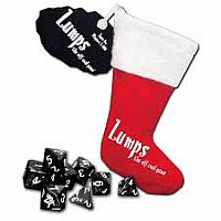 LUMPS - The COAL Dice Game