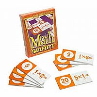 Math Smart - Multiplication