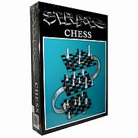 CS- Strato Chess 3-D