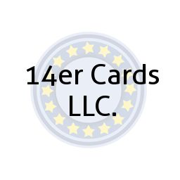 14er Cards LLC.